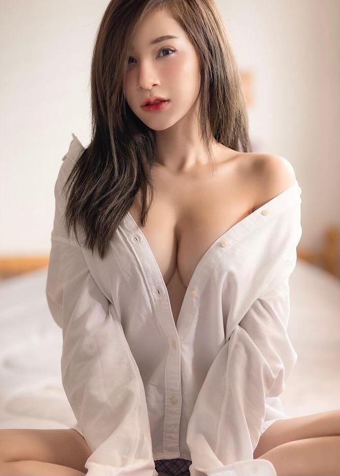 thailand pretty girl kl escort evie2
