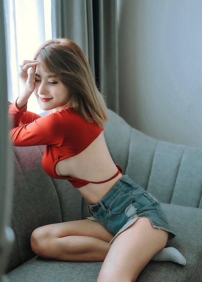 thailand pretty girl kl escort evie3